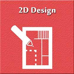 247101 - Graphic Design, Printing & Software Development - 2D Design
