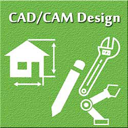 247101 - CAD and CAM Design