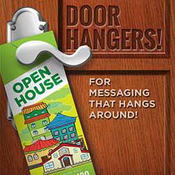 247101 - Door Hanger