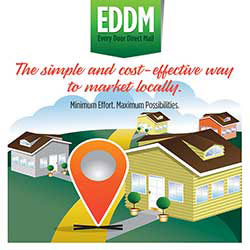 247101 - Graphic Design, Printing & Software Development - EDDM