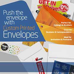 247101 - Envelopes
