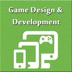 247101 - Game Design and Development