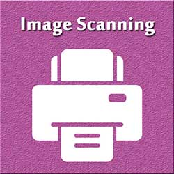 247101 - Graphic Design, Printing & Software Development - Image Scanning