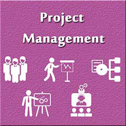 247101 - Graphic Design, Printing & Software Development - Project Management