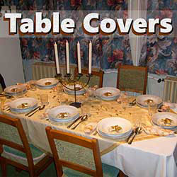 247101 - Graphic Design, Printing & Software Development - Table Cover