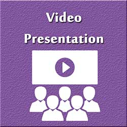 247101 - Graphic Design, Printing & Software Development - Video Presentation