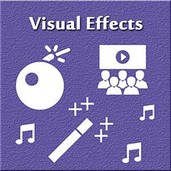 247101 - Graphic Design, Printing & Software Development - Visual Effects