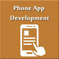 247101 - Phone App Development