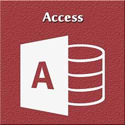 247101 - Graphic Design, Printing & Software Development - Microsoft Access