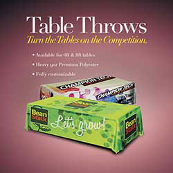 247101 - Table Throws