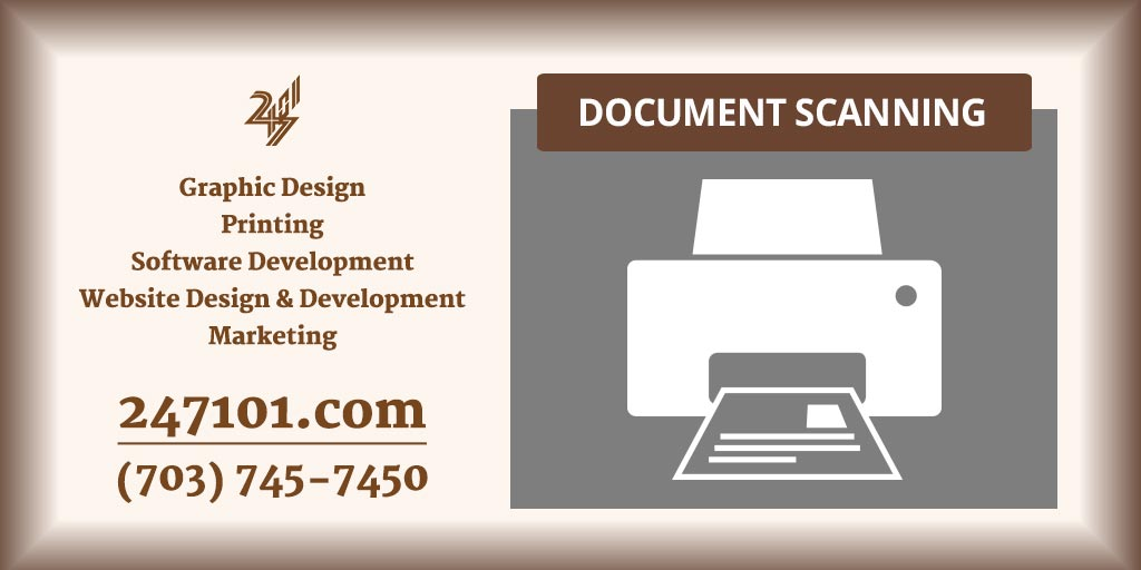 247101 - Document Scanning
