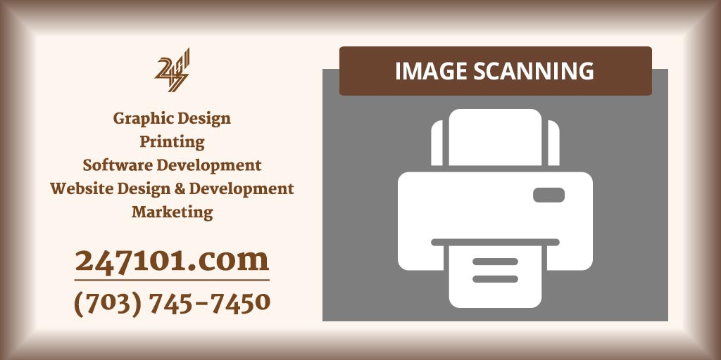 247101 - Image Scanning