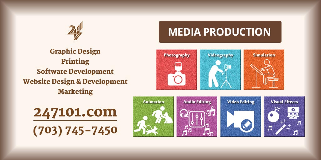247101 - Media Production