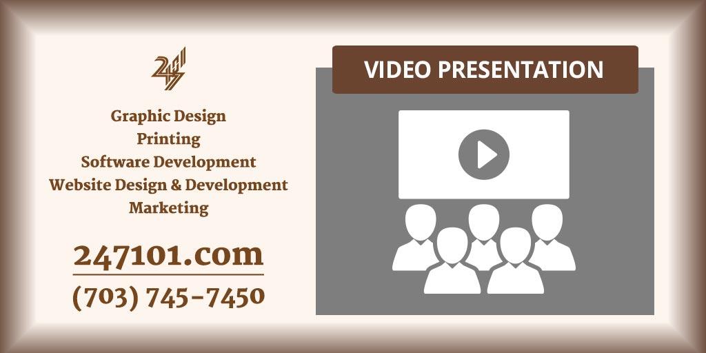 247101 - Video Presentation