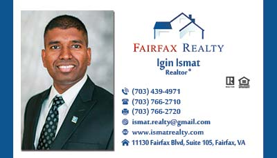 Fairfax Realty - 247101 - Marketing Material & Promotional Material for all Realtors