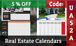 Real Estate Calendars