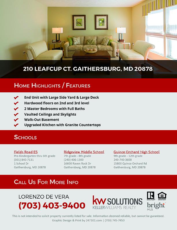247101.com Brochure - Leafcup Court