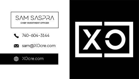 247101.com - XOCRE - Business Cards
