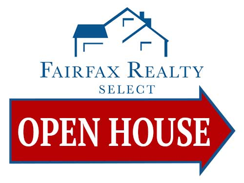 247101.com - Fairfax Realty Yard Sign