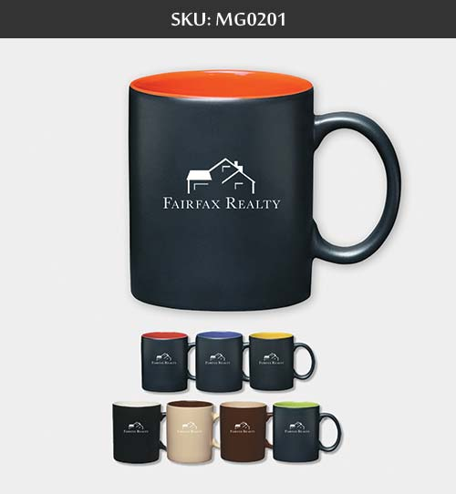 247101 - Fairfax Realty - Mugs - MG0201