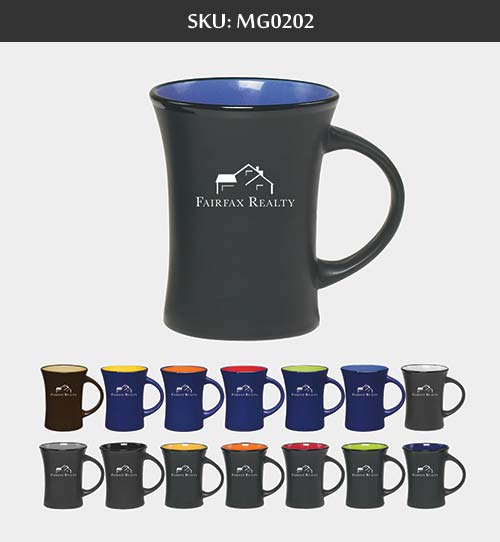247101 - Fairfax Realty - Mugs - MG0202
