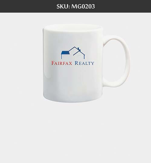 247101 - Fairfax Realty - Mugs - MG0203