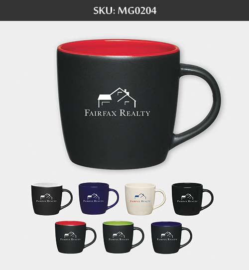 247101 - Fairfax Realty - Mugs - MG0204
