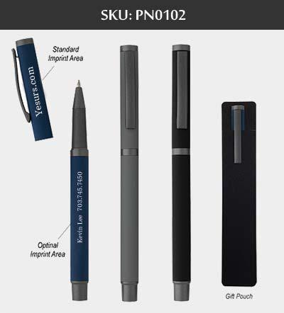 247101 - Fairfax Realty - Custom Pens - PN0102