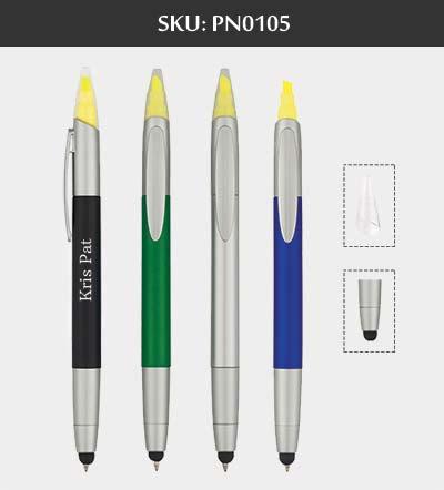 247101 - Fairfax Realty - Custom Pens - PN0105