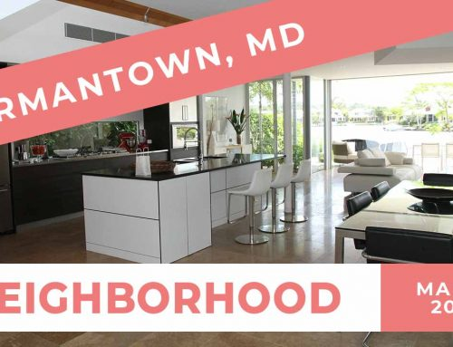 Housing Stats – Germantown, MD [March 2020]