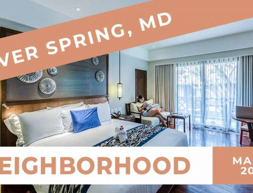 Housing Stats – Silver Spring, MD [March 2020]
