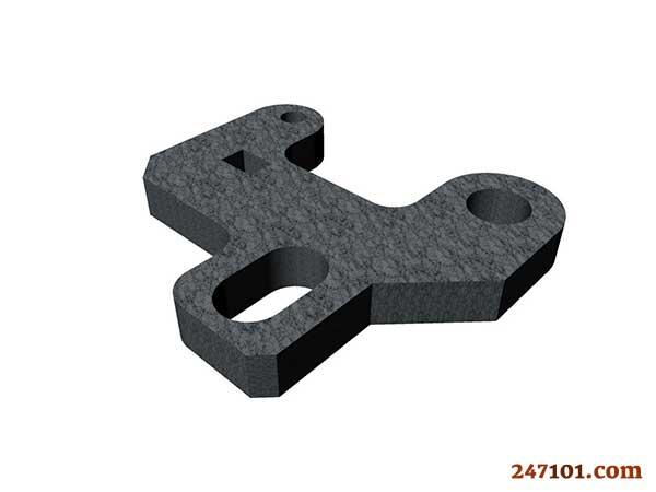 247101.com Portfolio - 2D & 3D Modeling