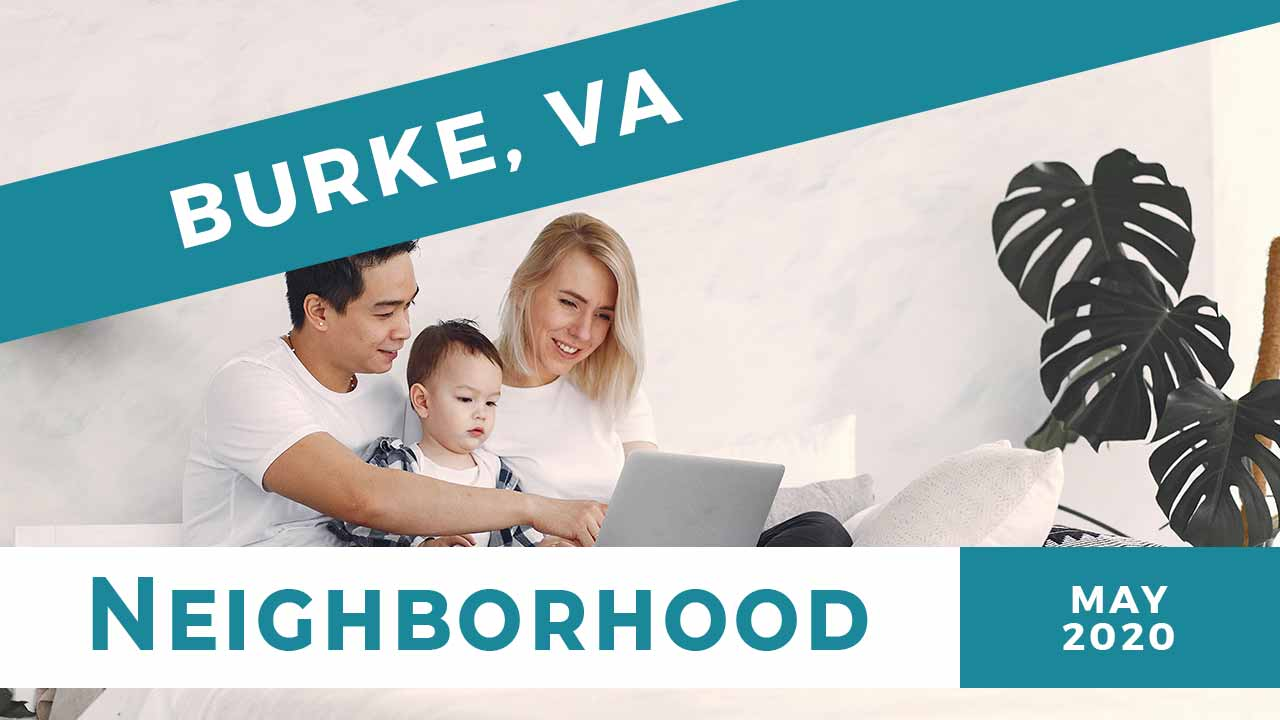 Market Report Burke Virginia