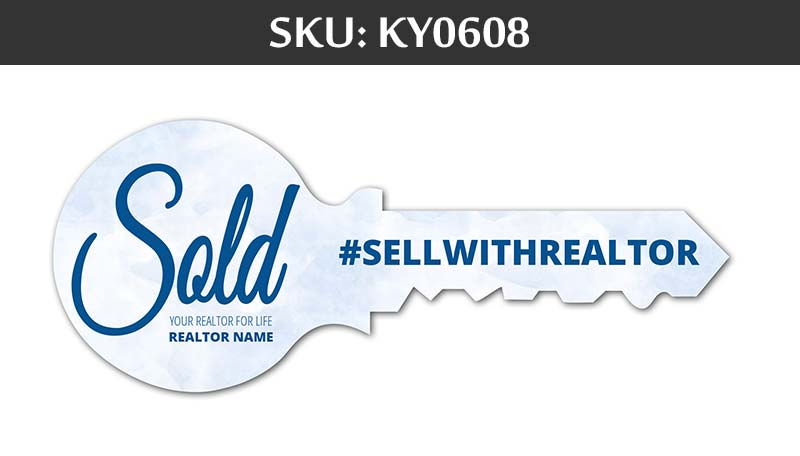 sold by with a hashtag for fairfax realty agent