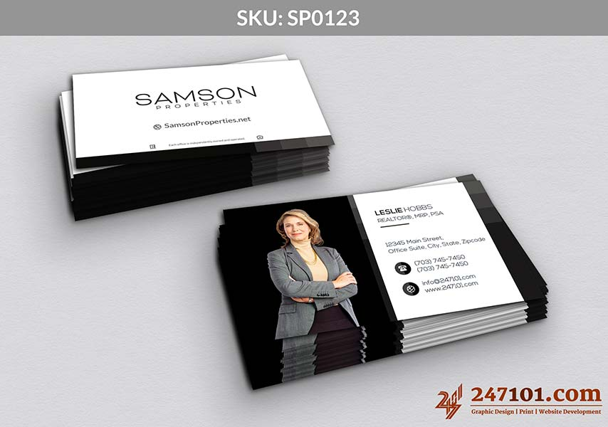 Samson Properties with Agent Profile Picture with Samson Properties Contact Details