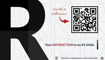 Realtors Business Cards for Samson Properties